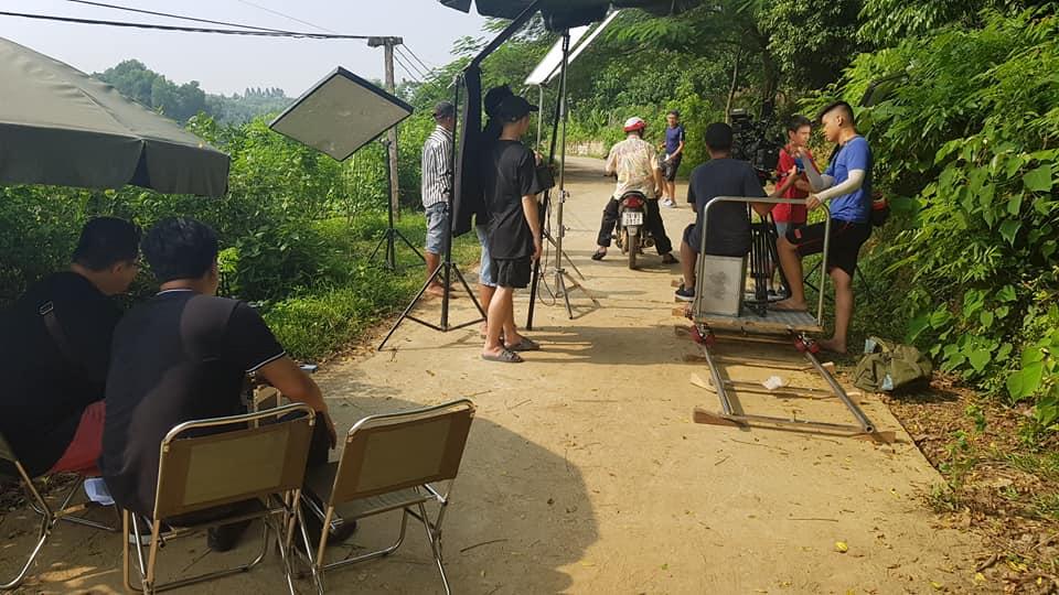 Dịch vụ sản xuất TVC tại Thái Nguyên