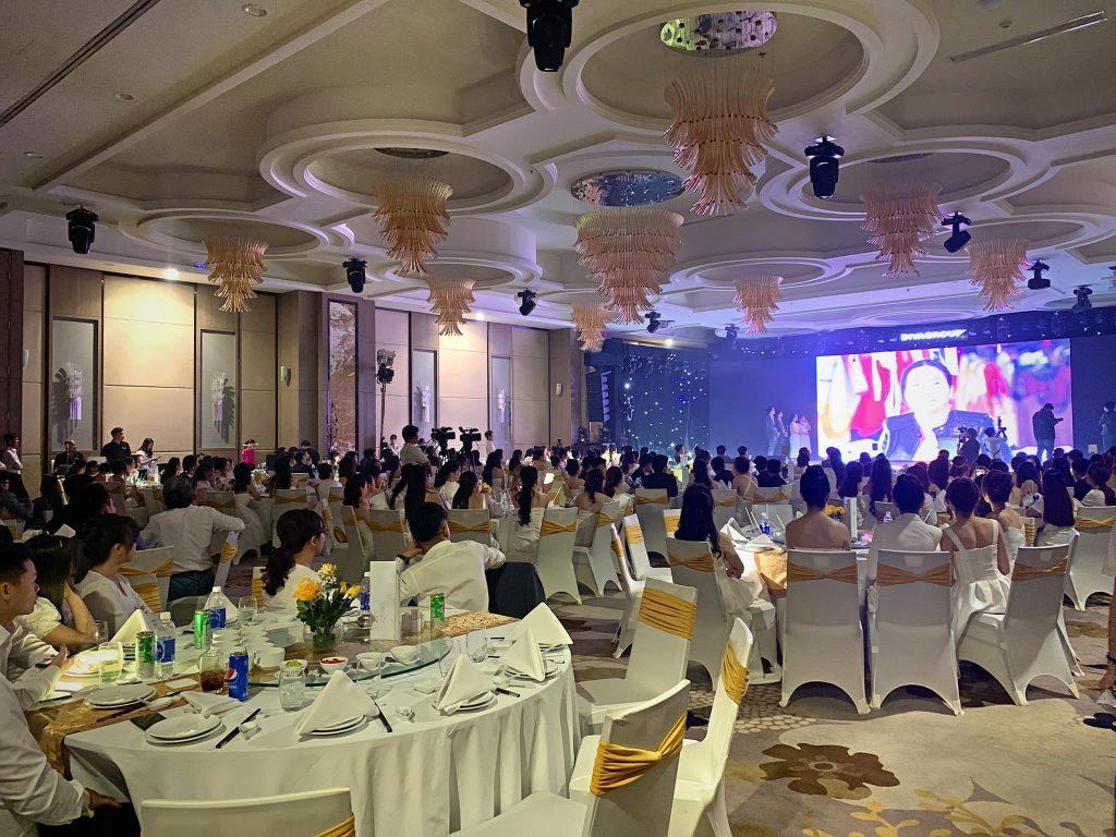 Dịch vụ tổ chức sự kiện tại Thái Nguyên